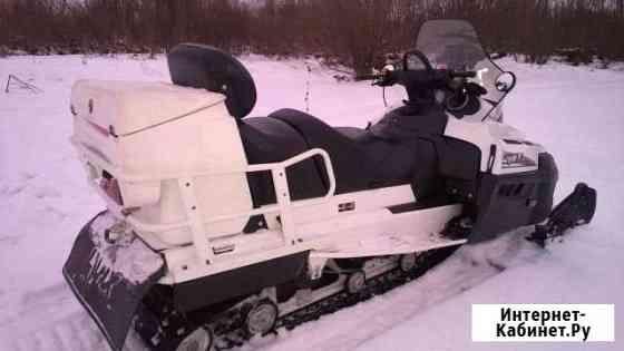 Продам снегоход Поселок искателей