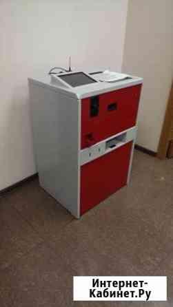 Продам Копировальный автомат CashCom-4100 (Копиров Чита
