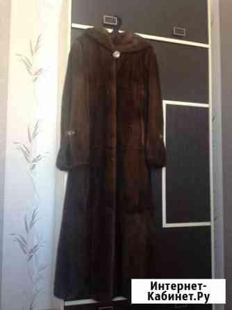 Верхняя одежда Нерюнгри