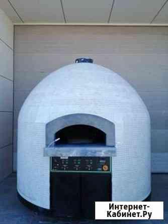 Газовая Печь Для Пиццы Нальчик