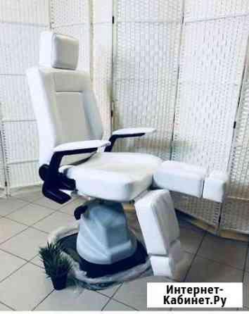 Педикюрное кресло Челябинск
