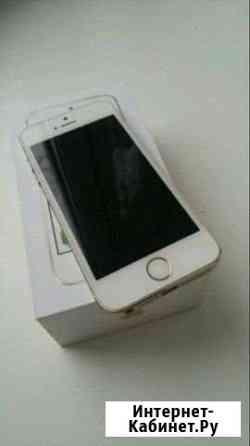 iPhone 5s gold(16 gb) Великий Новгород