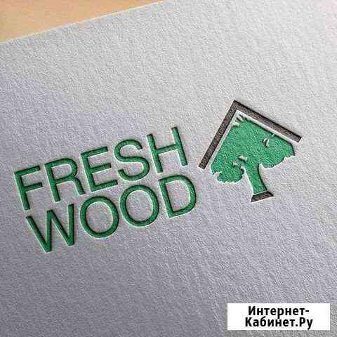 Заработок на домокомплектах Fresh Wood Москва