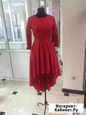 Платье Малгобек
