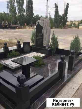 Изготовление памятников из гранита и мрамора Волгоград