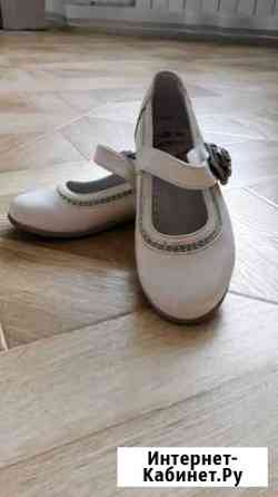 Туфли Магадан