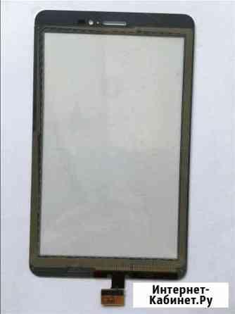 Новый Тачскрин для Huawei MediaPad T1 8.0 Черный Астрахань