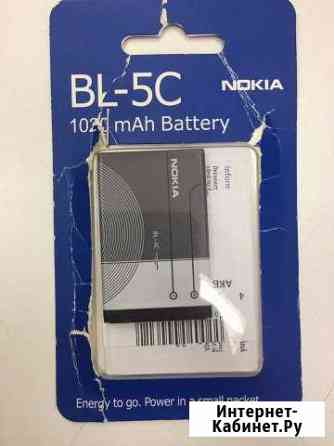Аккумуляторы Nokia Астрахань