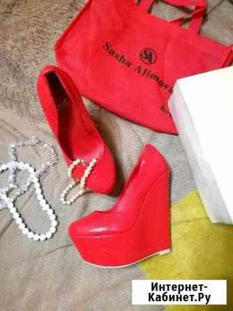 Новые туфли размеры 36, 39 Горно-Алтайск
