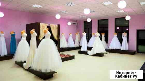 Свадебный салон в центре города Тюмень