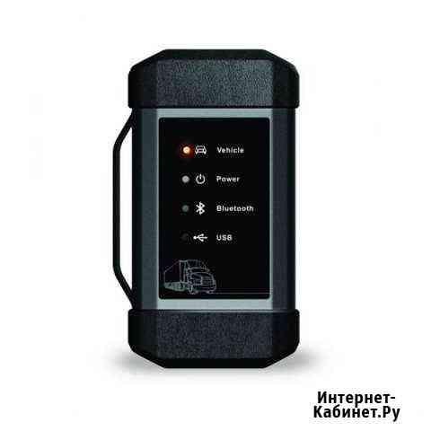 Launch HD Box III грузовой диагностический сканер Хасавюрт