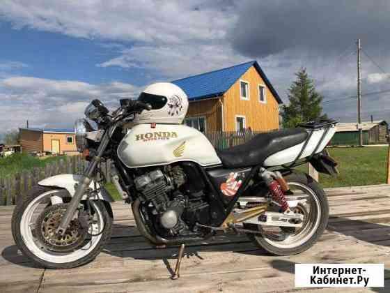 Honda SB400SF Якутск