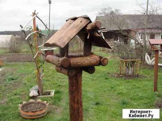 Кормушки для птиц Кострома
