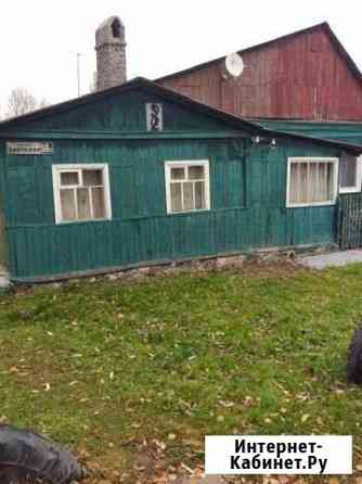 Дом 32.8 кв.м. на участке 2.5 сот. Брянск