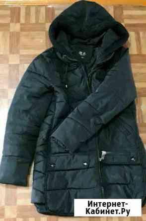 Куртка на весну и осень Кызыл