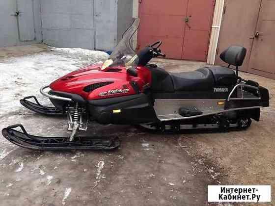 Продам снегоход Yamaha professional 2009 Кострома