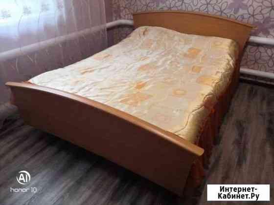 Спальный гарнитур Горно-Алтайск