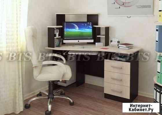 Стол компьютерный Карабулак