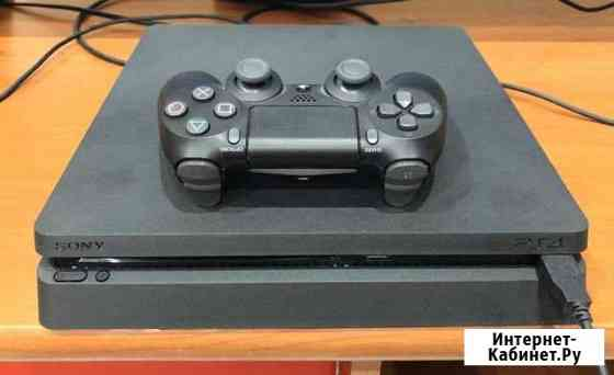 Sony PlayStation 4 slim 500 gb Великий Новгород