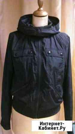 Куртка-ветровка Ангарск