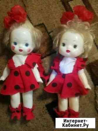 Куклы старые Горно-Алтайск