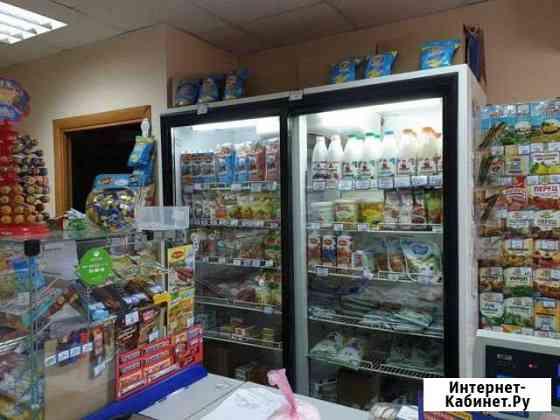 Продуктовый магазин Самара