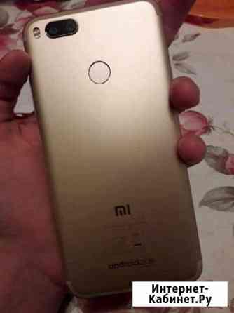 Xiaomi mi a1 Чита