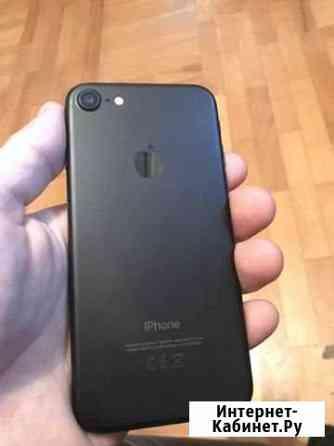 iPhone 7 Mate Black 32gb Черкесск