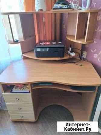 Компьютерный стол Вилючинск