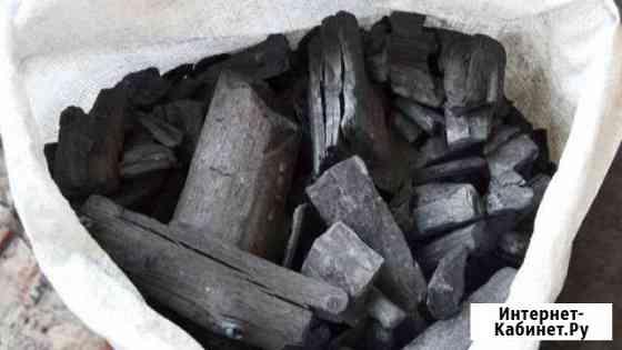 Уголь древесный Пятигорск