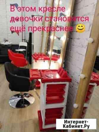 Ботокс, нанопластика, кератин, окрашивание волос Иваново