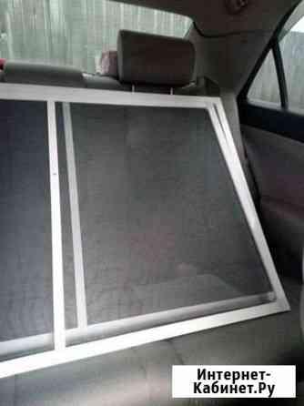 Сетка на окно Биробиджан