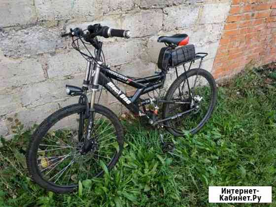 Электровелосипед, велосипед с мотором Саранск