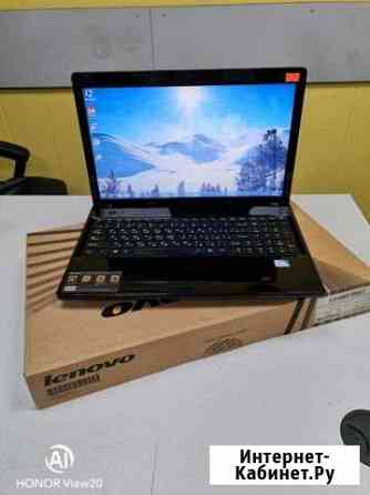Ноутбук Lenovo в комплекте Абакан