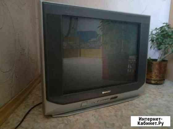 Телевизор sharp Чита