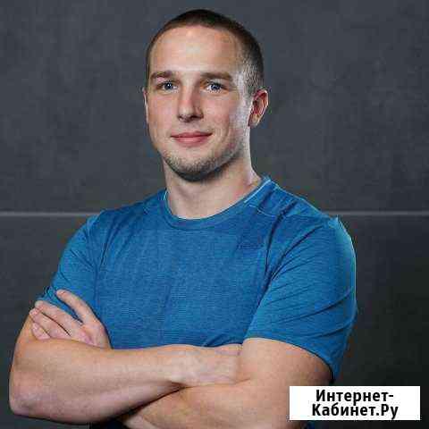 Тренер по бегу в группе/персонально Санкт-Петербург