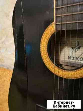 Гитара Niko Великий Новгород