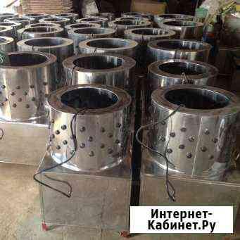 Перосъемная машина HW-638ik Архангельск