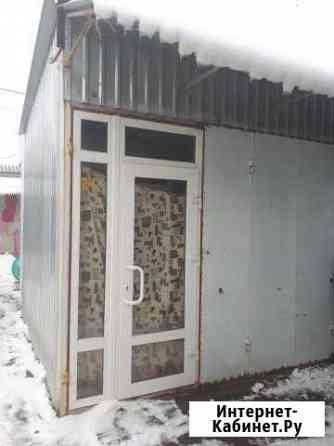 Торговое помещение Ипатово