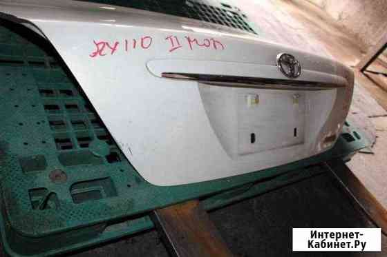 Крышка багажника Mark 2 Нерюнгри