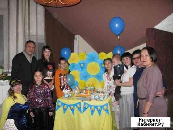 Ведущий Улан-Удэ