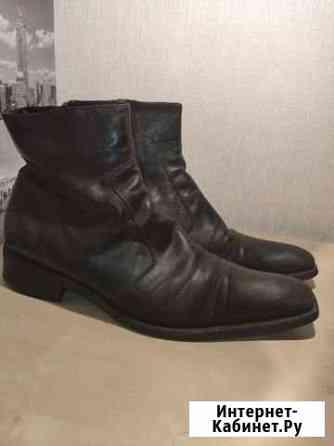 Зимние ботинки Vittorio Virgili Санкт-Петербург