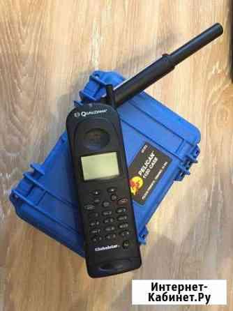 Спутниковый телефон Globalstar gsp1600 Петропавловск-Камчатский