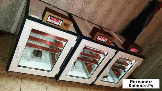 Инкубаторы на заказ Махачкала