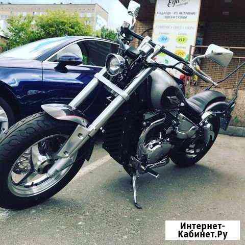 Suzuki desperado 400 Ижевск
