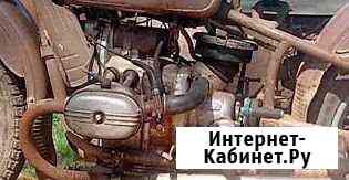 Мото Урал Березники