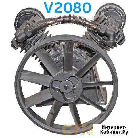 Блок поршневой для компрессора V2080 в сборе Воронеж