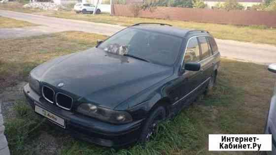 BMW 5 серия 2.5AT, 1998, универсал Липецк