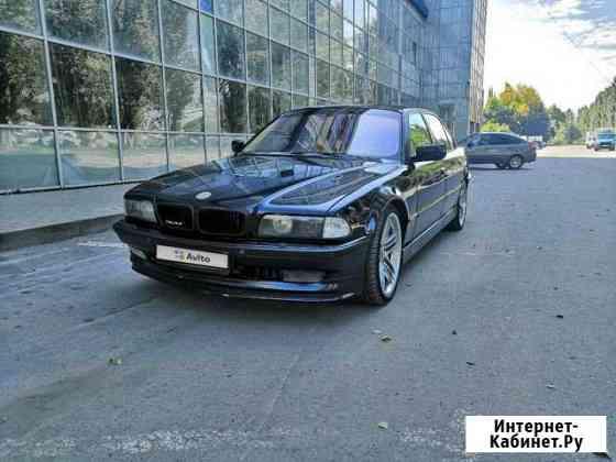 BMW 7 серия 5.4AT, 1996, седан Липецк