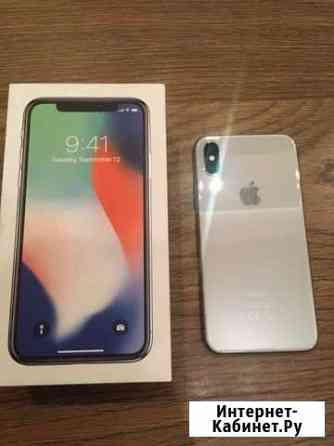 Продам iPhone X 64gb Абакан